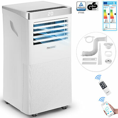 Air Conditioner MZKA1000 WiFi Portable 5in1 Portable Cooler Humidifier Purifier
