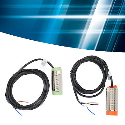 BERM CR30-15DN/DP Normally Open Proximity Switch Sensor with 1.2Meter Cable
