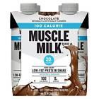 Muscle Milk Proteins Vitamins & Minerals