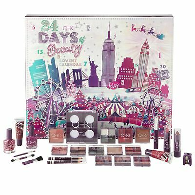 Christmas Beauty Advent Calendar - New York Beauty Make Up