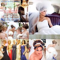 BRIDALwedding HAIR STYLIST& MAKE UP ARTISTmaster TORONTO RICHMON