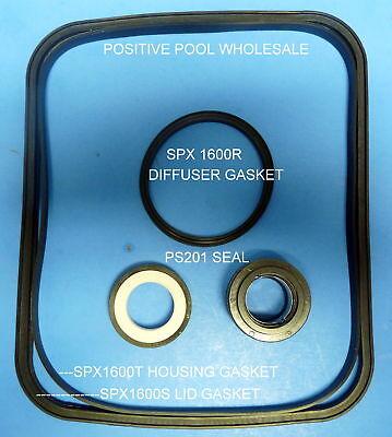 Hayward  Super Pump SP1600,2600,2600X Parts Kit GO-KIT3-9  (Hayward Pumps Parts)