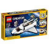 LEGO® Creator Space Shuttle Explorer 31066