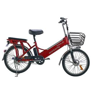 MONSTEPRO RED 48V 250W Electric Bike - E-bike Bicycle Ebike Hoppers Crossing Wyndham Area Preview