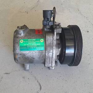 BMW 3 series Air Conditioning Compressor Herston Brisbane North East Preview
