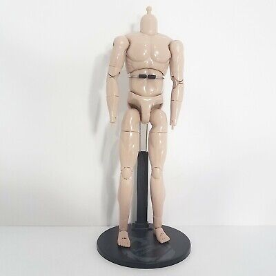 Sideshow Collectibles 1:6 scale ACTION FIGURE body & stand