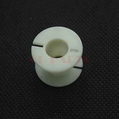 4pcs 2217mm Plastic Bobbin Wire Coil Former Fr Diy Speaker Crossover Inductor