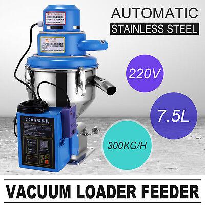 300g Auto Loader Automatic Feeder Material Automatic Feeding Machine Vacuum Usa