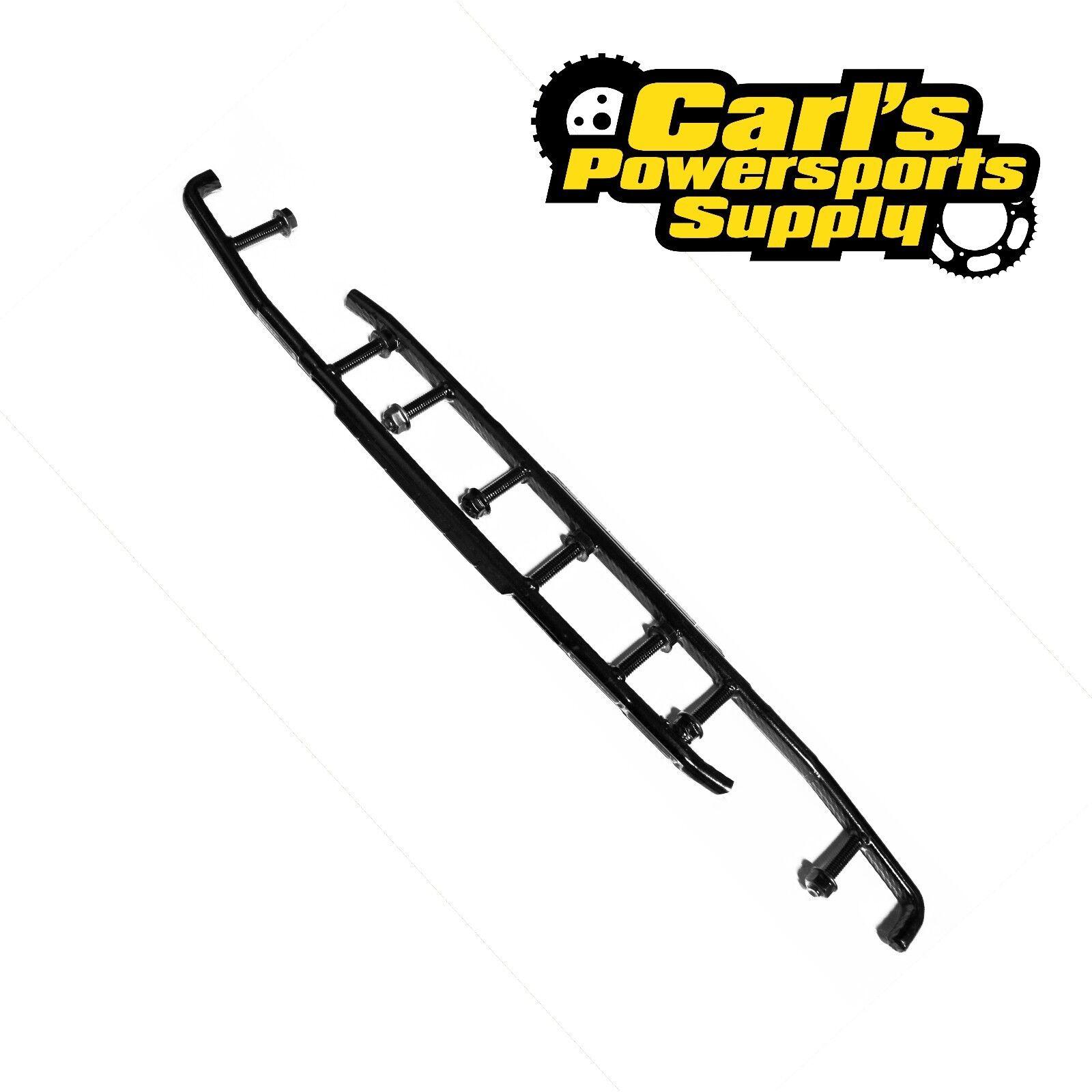 """ARCTIC CAT/YAMAHA COMPOSITE SKI CARBIDE WEARBAR 6"""" W/ WEARPADS (1/2"""" bar) 9975"""