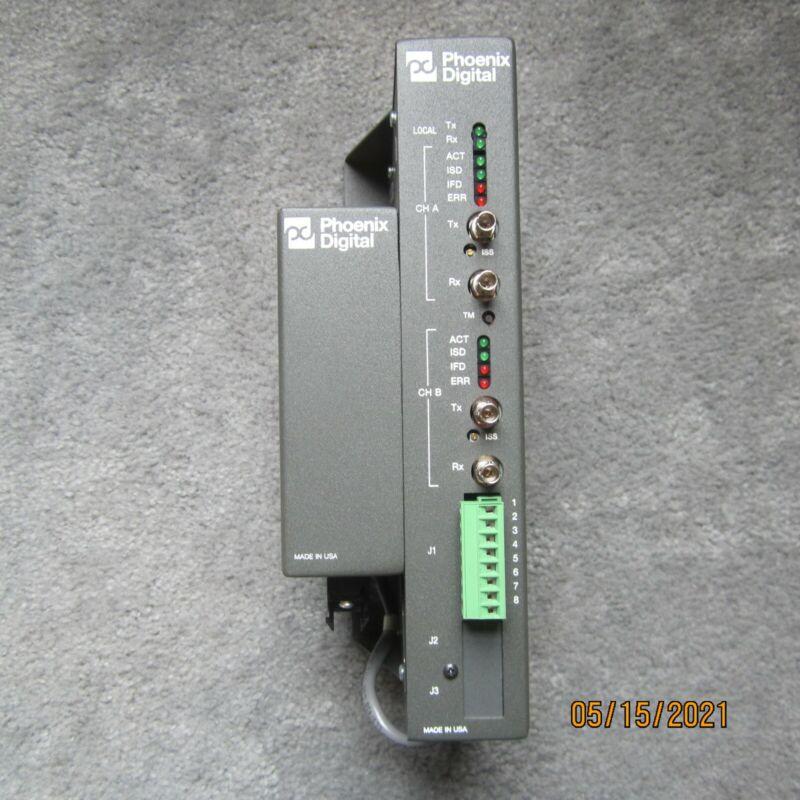 PHOENIX DIGITAL OPT COMM MODULE  OCM-DPR-85-P-D-ST-ACV