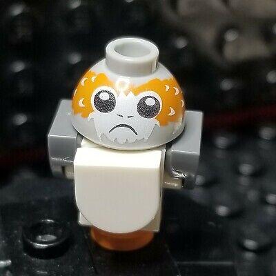 Lego Star Wars - RARE x1 Porg Minifigure Christmas Advent 75279