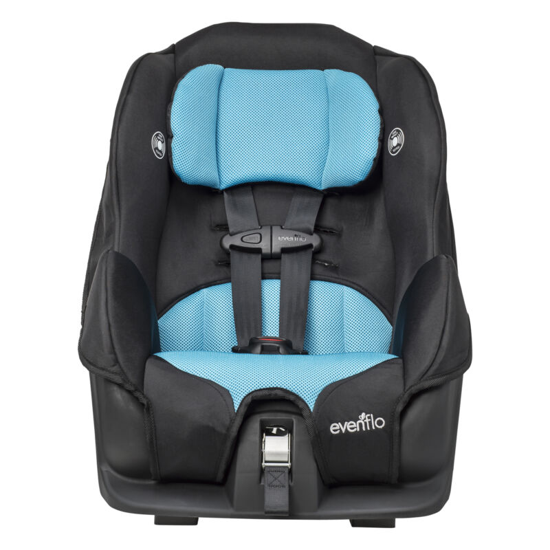 Evenflo Car Seat, Convertible, Tribute