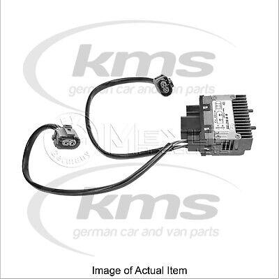 New Genuine MEYLE Radiator Cooling Fan Electric Motor Control Unit 100 880 0025