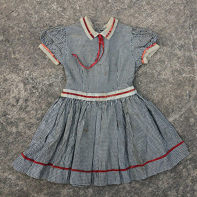 Antique 1800's Childs Kids Doll Dress Creepy Haunted Scary Halloween Textile - 1800s Halloween Dress