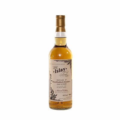Bruichladdich, Whisky Trail, 2007, 10 Jahre, 62,9 %