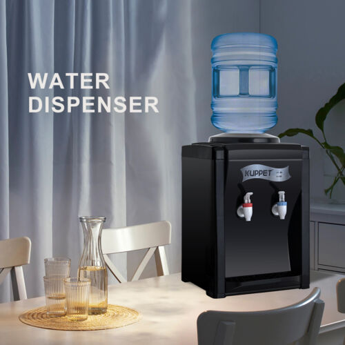 Electric Energy Saving Hot&Cold Water Cooler Dispenser Top