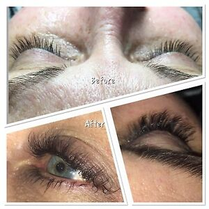 Eyelash Extensions- Landsdale Wanneroo Area Preview