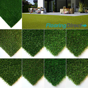 Artificial Grass Quality Astro Turf Cheap Realistic