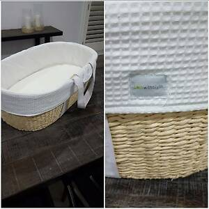 Moses basket Murarrie Brisbane South East Preview