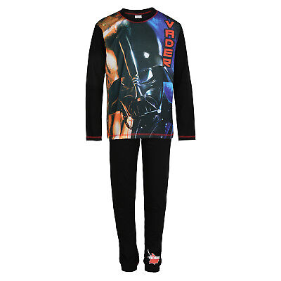Star Wars Darth Vader Yoda Luke Skywalker - Jungen-Schlafanzug - Offiziell