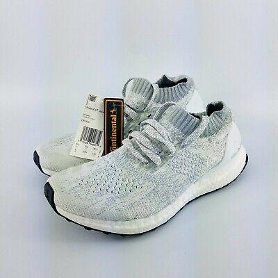 ec44e75ca adidas UltraBOOST Uncaged Running Shoes - Triple White - DB1430 - Sz 6 M   7