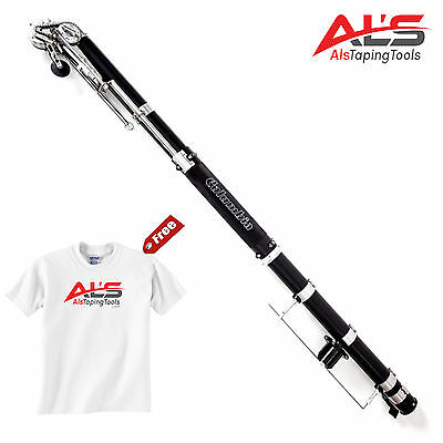 Columbia Automatic Drywall Taper - Black Edition - New - Free T-shirt