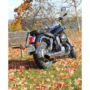 2001 Honda Shadow ACE - 750cc - Low KM
