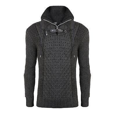 Maglione uomo maglioncino golfino pullover invernale slim fit maglia di  lana c37 c58cdbd23d17