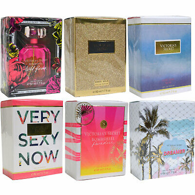 Victoria's Secret Perfume 1.7 Fl Oz Eau De Parfum Fragrance Spray Nwt New Vs