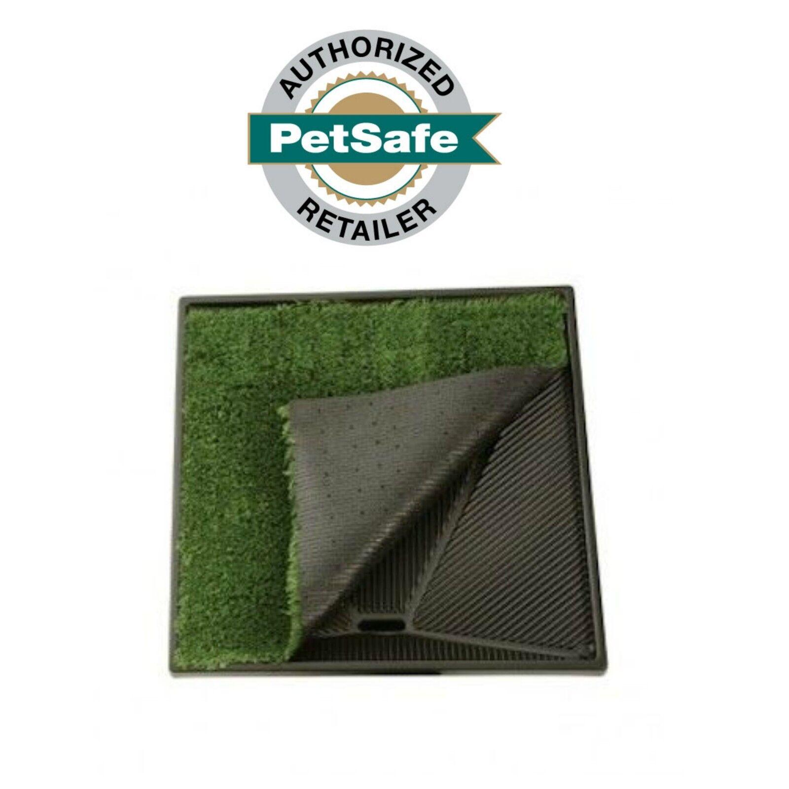 PetSafe Pet Loo Plush Replacement Grass Small, Medium & Larg