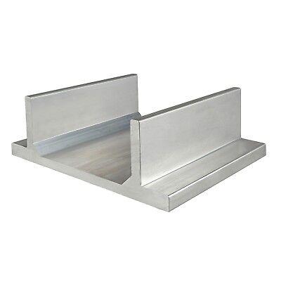 8020 Aluminum 15 Series Double Flange Bearing Profile Part 8541 X 48 Long N