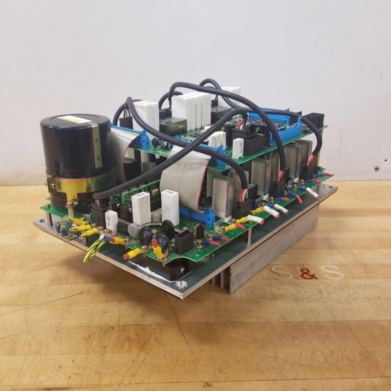 Fanuc A06B-6076-H001 Servo Amplifier - USED