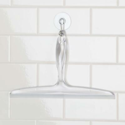 InterDesign Clara Squeegee - Bathroom Shower Door, Window an