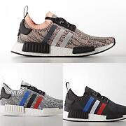 Adidas NMD Tri Colour FOR SALE - Sizes 6.5 & 7 Cabramatta Fairfield Area Preview