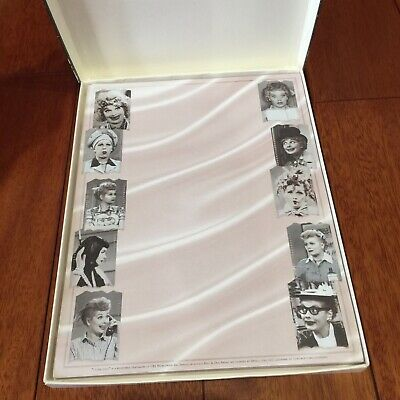 Lucille Ball Themed Printing Paper 8.5 X 11 Black White Pictures I Love Lucy