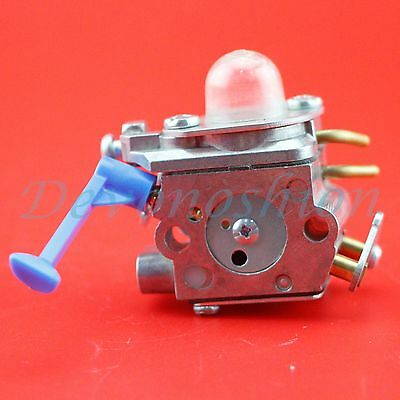 Carburetor Fit Husqvarna 128c 128l 128ld Trimmer Zama C1q W40a Poulan Weedeater Ebay