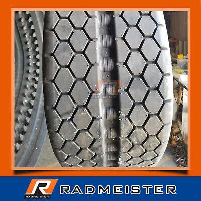 Caterpillar 279d 289d John Deere 329d 329e 333d 333e Rubber Track 450x86x56