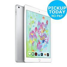 Apple iPad 2018 6th Gen 9.7 Inch LED IOS WiFi 32GB - Silver