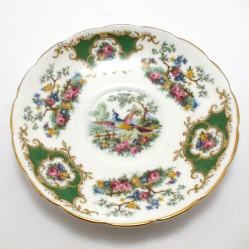 Foley China Broadway Replacement Tea Cup Plate