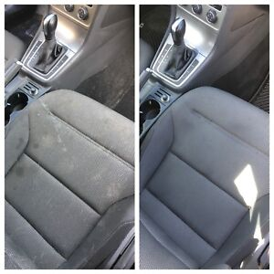 Automotive Detailing South Edmonton
