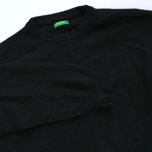 Vintage United Colors of Benetton wool sweater