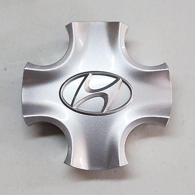 Genuine Wheel Caps 1pc For Hyundai Accent Solaris Ebay