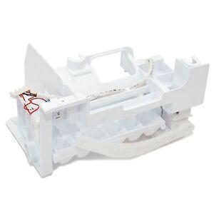 lg refrigerator ice maker parts. new genuine oem lg refrigerator ice maker 5989ja1005g lg parts i