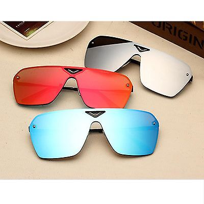 Cool Polarized Sunglasses Mens Outdoor Driving Fishing UV400 Glasses Shades