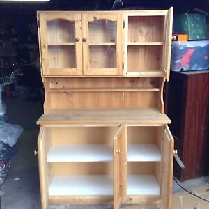 Raw and Original Pine Hutch Clayton South Kingston Area Preview