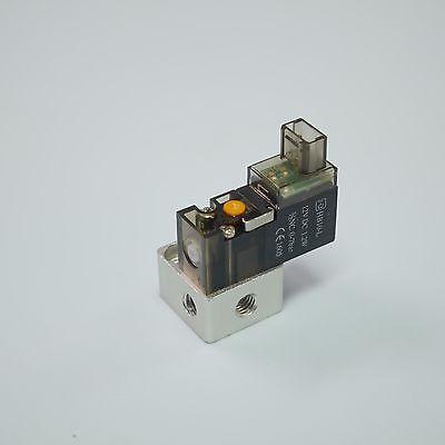 Miniature Pneumatic 32 Way Electric Control Solenoid Valve Dc12v