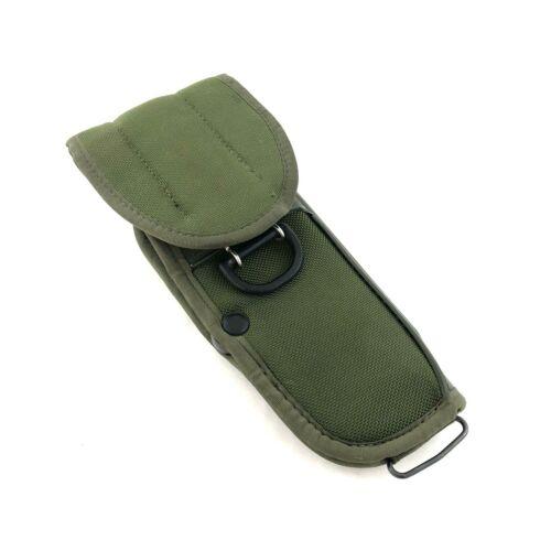 M-12 Universal Pistol Holster, Military Beretta 92FS Ambidextrous, OD Green