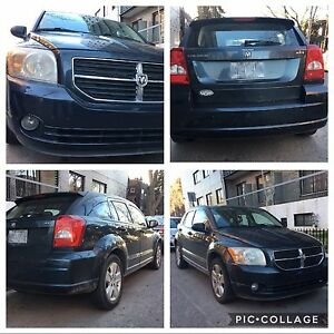 **WOW**2008 DODGE CALIBER SXT $6,500 NEGO!