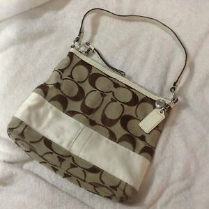 Coach bag, purse good condition
