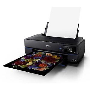 Epson Surecolor P800 Imprimante photo pro